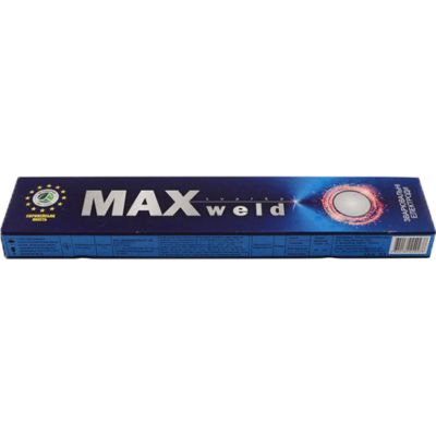 Электроды MAXweld РЦ ∅3мм 2.5кг